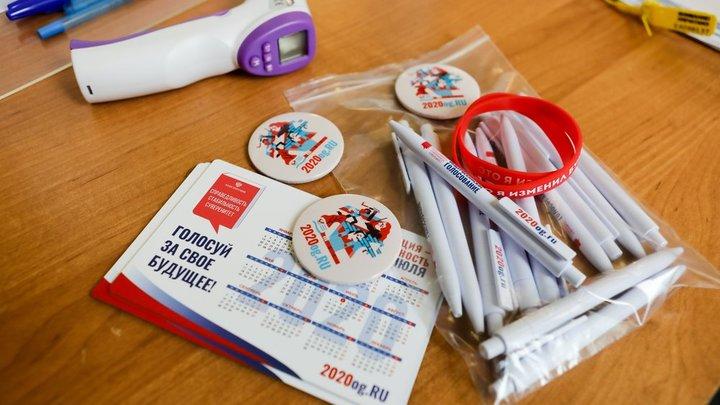 А ручки на избирательных участках шпионские: Самые наглые фейки о голосовании, не попадитесь