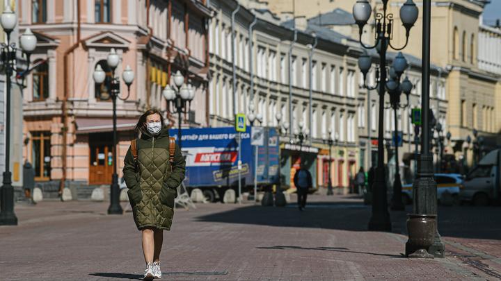 Погода будет вызывать интерес: Москвичей ожидает похолодание и мокрый снег – Вильфанд