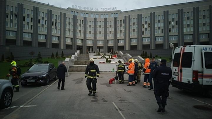 Смертоносная ИВЛ? Между пожарами в реанимациях Москвы и Петербурга нашли ещё одно сходство