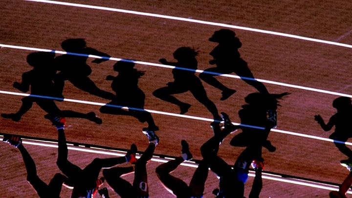 Легкоатлеты установили два рекорда на первенстве России