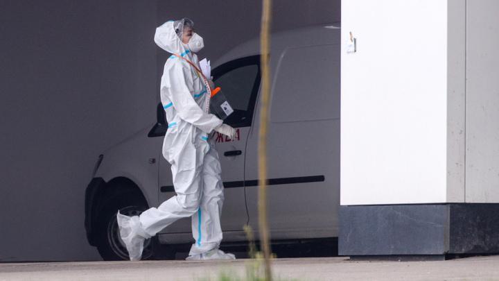 1208 новых случаев коронавируса подтверждено в Подмосковье 17 июня