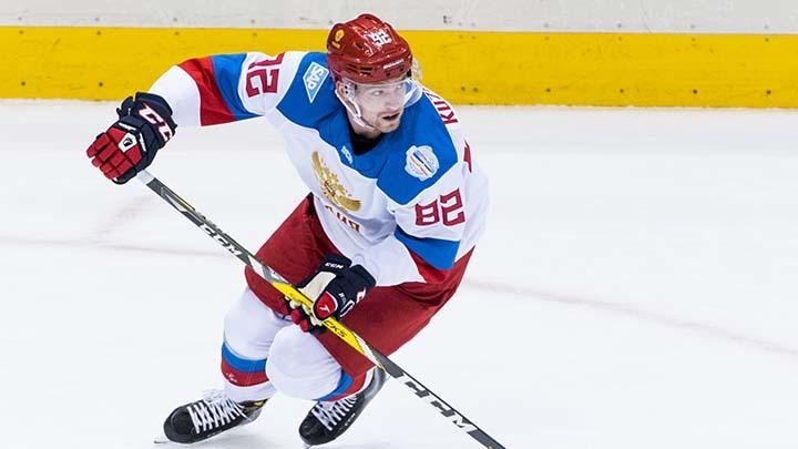 Проверкой наделавшего шума видео с хоккеистом Кузнецовым займутся клуб Washington Capitals и Минспорта России