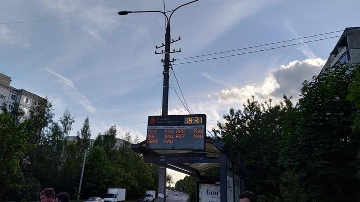 Владимирская компания АДМ отказалась от использования валидаторов на двух оставшихся маршрутах