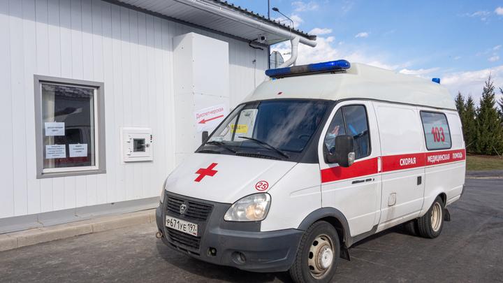 Донские власти сообщили о смерти еще 21 человека от коронавируса