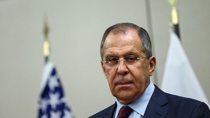 Запад загоняет Россию под линейку. Лавров перешёл на английский: Чувствуете разницу?
