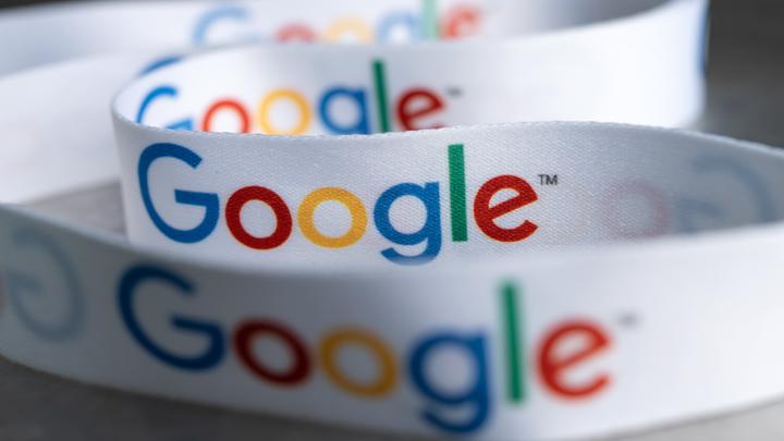 Эксперт напомнил Гуглу о недавнем прошлом: Гастролировала некая дама
