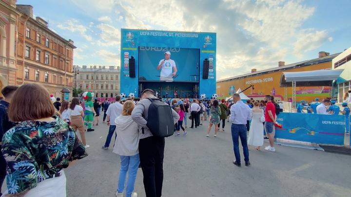 Наша команда должна выходить и выигрывать: президент «Урала» оценил шансы России в матче с Данией