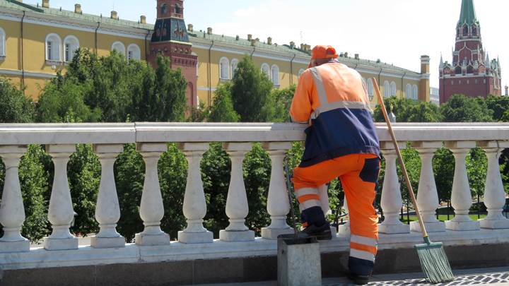 Россия для мигрантов: Имеют ли русские право быть недовольными?!