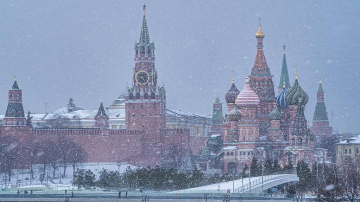 Циклон Сара добрался до Москвы. Жителей столицы предупредили