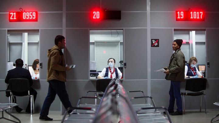 Границы закрыты, работы нет: Миллионы мигрантов грозят русским коронавирусным бунтом