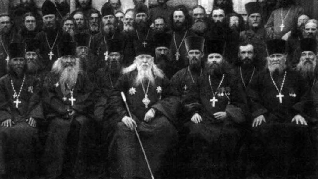 Исповедник церковного единства