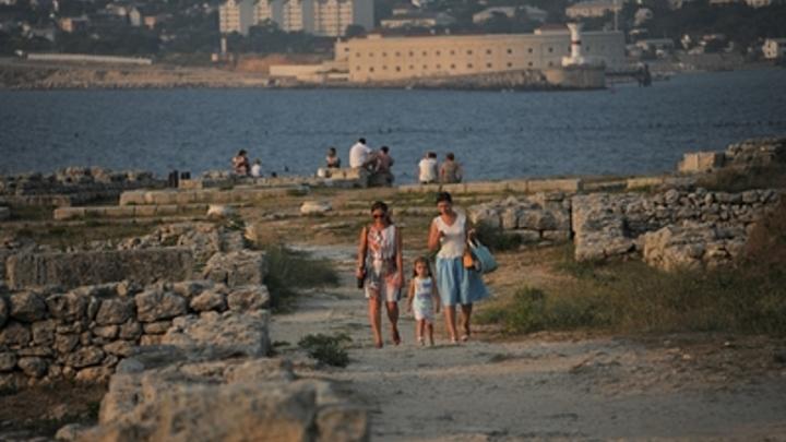 В соцсетях на Украине затравили родителей, съездивших со школьниками в Крым на экскурсию