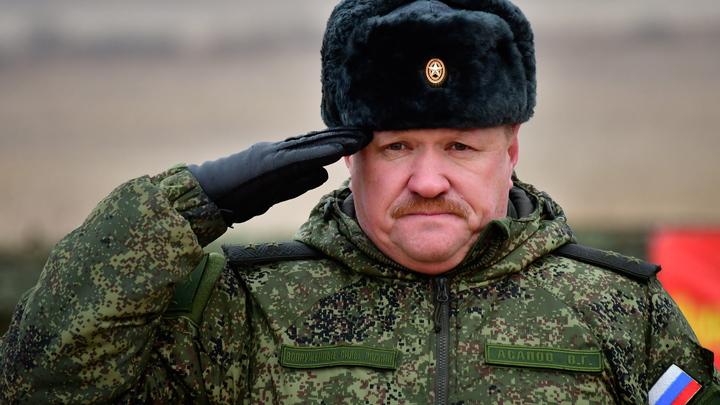 Мужество - в крови: В Приморье рассказали о подвиге генерала Асапова, погибшего в Сирии
