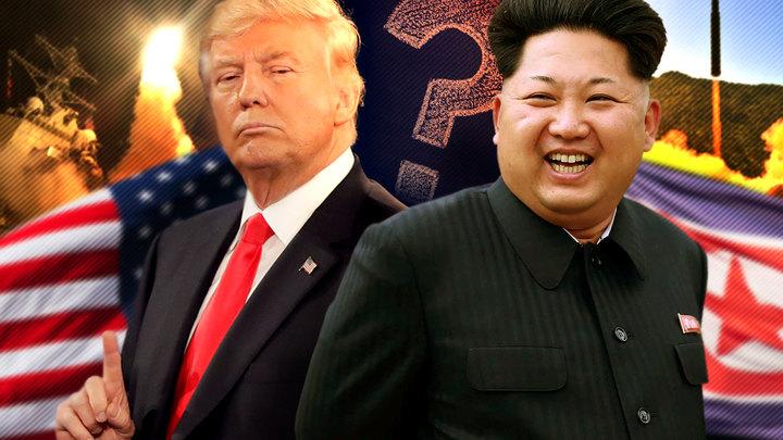 Мирный договор с КНДР: Трамп готов повторить триумф Обамы