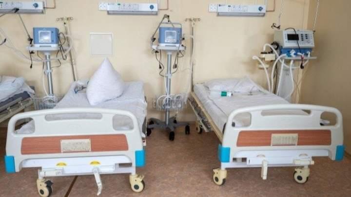 В Петушинской районной больнице развернуто 30 коронавирусных коек