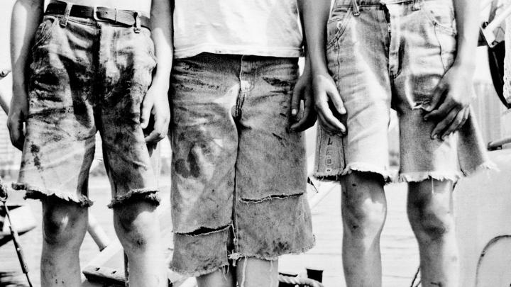 «Ушли в чем были»: В Приморье десятки детей сбежали из спецшколы