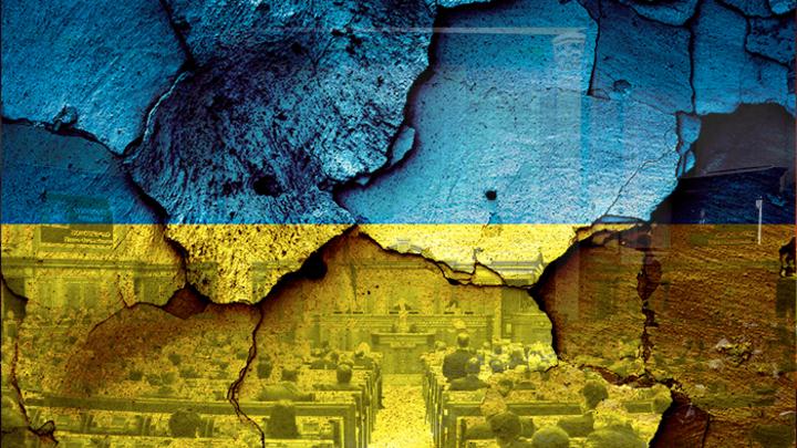 Борьба против «Русского мира» уничтожит Украину