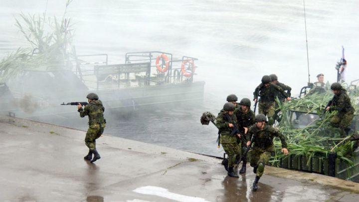 Донские военные примут участие в реконструкции переправы через Волгу во время Сталинградской битвы