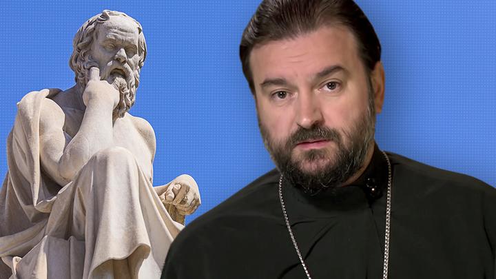 Сократ - христианин до Христа