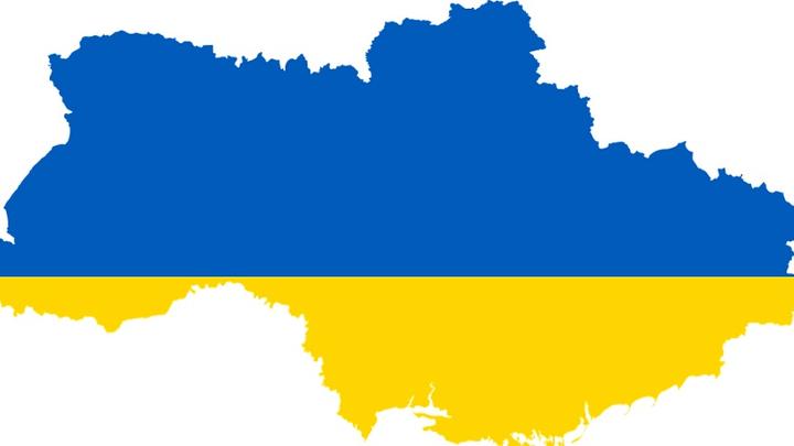 Freedom House вычеркнул Крым с карты Украины