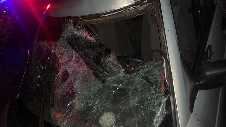 В Сызранском района водитель насмерть сбил женщину и скрылся с места ДТП