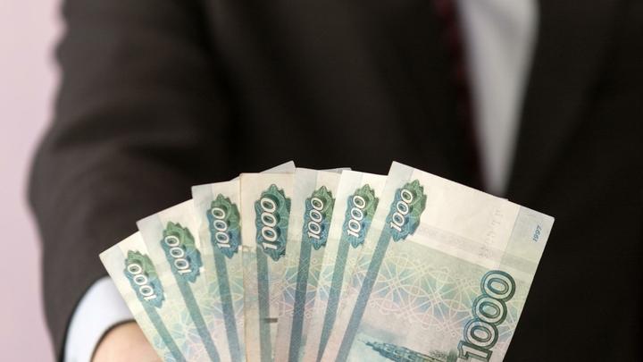 Премий не будет: всего 8% петербуржцев получат денежные бонусы от работодателей по итогам года
