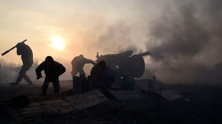 Киев убеждает США, что готов развязать войну с Россией