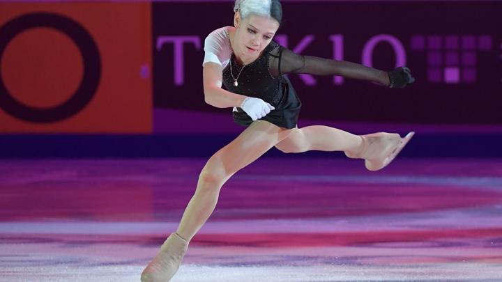 Лёд тронулся: Трусова возвращается к Тутберидзе