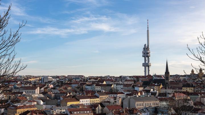 Чехи дерзко сравняли счёт дипломатов с русскими