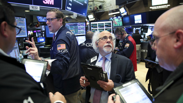 Главой Нью-Йоркской биржи впервые станет женщина