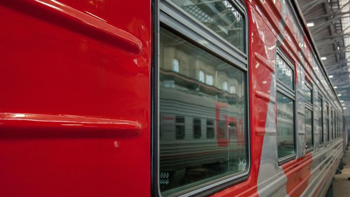 Страшный радиоактивный вагон: Был ли опасен для окружающих фонящий пассажир из Германии?