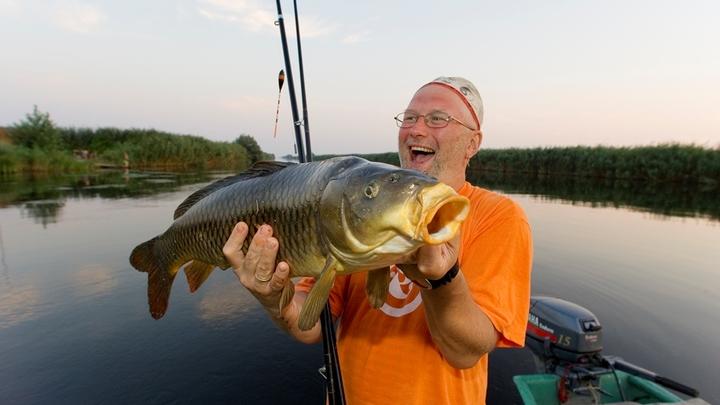 Вот она, рыба моей мечты: Госдума запретила платную рыбалку