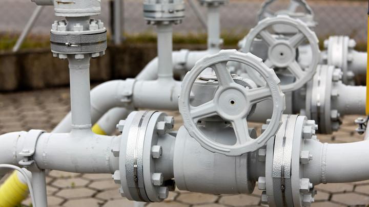 Повторная диверсия: В Крыму обнаружено новое повреждение газопровода