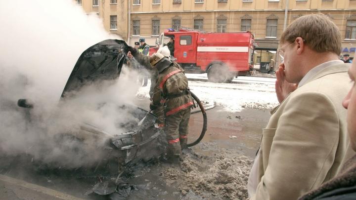Дело самарского поджигателя автомобилей отправлено в суд