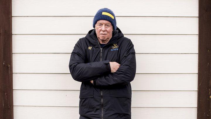 Шведский тренер не поддержал биатлониста, отказавшегося ехать в Тюмень на этап Кубка мира
