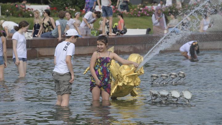 Где в России ждать летних аномалий? Прогноз синоптика