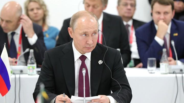 Как-то не вяжется: Путин в Италии указал на противоречия в публичных заявлениях Зеленского