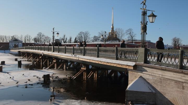 В Петропавловской крепости в субботу и воскресенье проходит фестиваль «Чудо света»