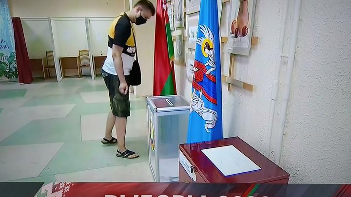 В центре Минска прогремели взрывы. МВД Белоруссии выступило с официальным заявлением