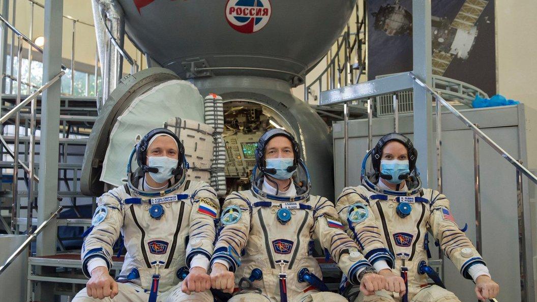 Утечка воздуха на МКС в последние месяцы стала интенсивнее в 5 раз