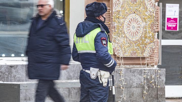 Водитель сбил школьницу в Екатеринбурге и сбежал с места ДТП