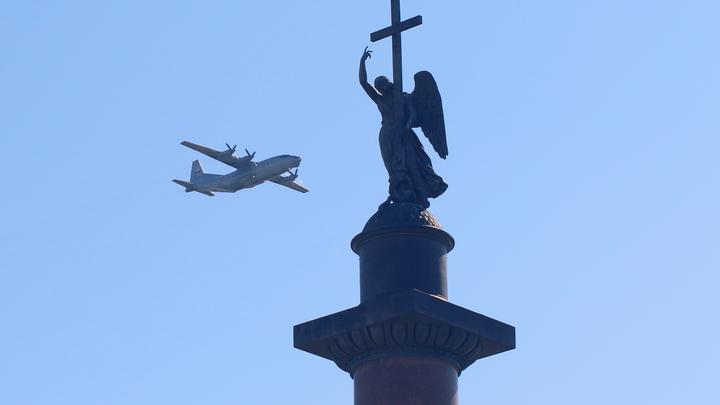 Жители Петербурга пожаловались на железных птиц: они издают шум, летают по ночам и мешают спать