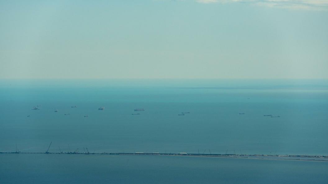 Власти Украины разрешили доставить продукты экипажу схваченного русского судна