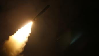 Ракетным ударом по Сирии США пытались попасть в наших
