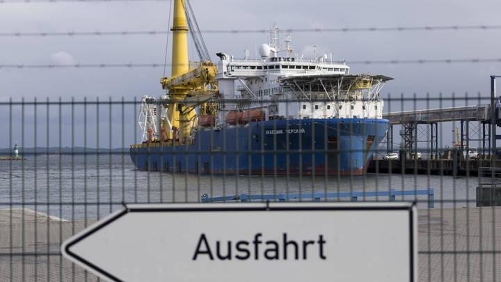 Обязательно попадёте под санкции: США пригрозили немцам из-за Северного потока - 2