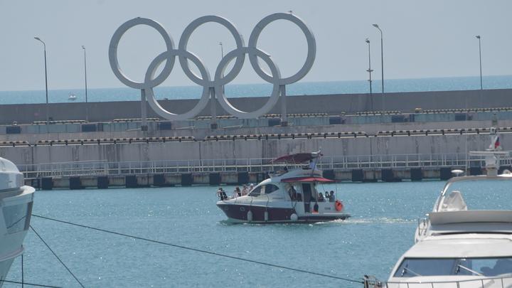 Главный врач Международного олимпийского комитета приедет в Екатеринбург