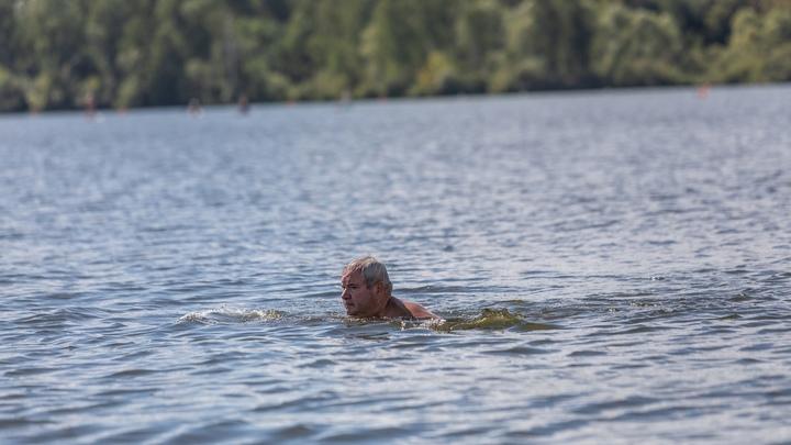ЕДДС выпустила предупреждение:воздержитесь от купания на Южном Урале