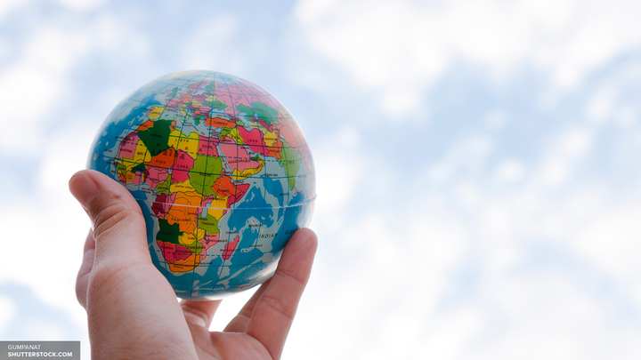 Премьер-министр Индии: Сегодня весь мир взаимосвязан, мы зависим друг от друга