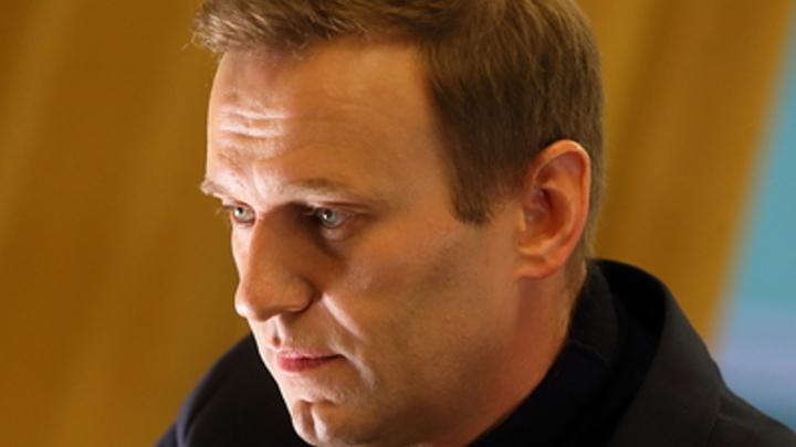 Amnesty International отказалась признавать Навального узником совести