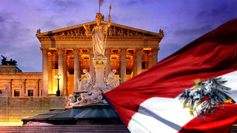 МВД Австрии назвало новый состав парламента